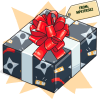 MPeters82' Ninja Gift Box