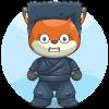 W.D. Ninja