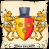 A Doggonefun Coat of Arms