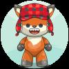 Drew's Foxy Hunter
