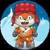Foxy Frostykins