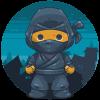 Ninja-Bread Man