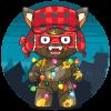 Wood Chucky