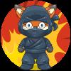 Foxy Ninja