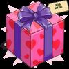 Box o'hearts