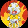 Test Dummy Doll