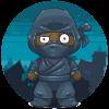 MPeters Ninja
