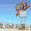 Roy's Cafe