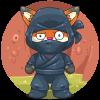 Spamuel the Ninja