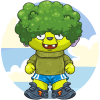 The Kid Who Ate Too Much Broccoli