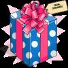 Ohmaneel's Valentine's Gift