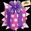 Ohmaneel's Spring's Gift