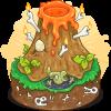 Extinct Cake