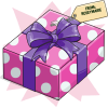 Gift from RoseyMarie