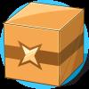 Bronze Capture Cube
