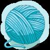 Turquoise Wool