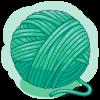 Viridian Wool
