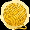 Gold Wool