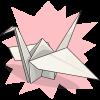 Lilypad2568's Paper Crane