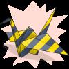 Baseballkrazy's Paper Crane