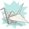 Looodie's Paper Crane