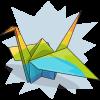 blinxbcr's Paper Crane