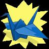 Supercooper91's Paper Crane