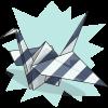 Brontillow's Paper Crane