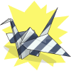 Jeffh's Paper Crane