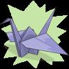 Litsabal's Paper Crane