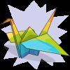 duncdonut73's Paper Crane