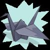forman's Paper Crane