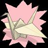 Jennrz's Paper Crane