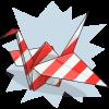 Hsportugal's Paper Crane