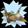 The Phoenix - Camo Plane
