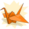 Kyrandia's Paper Crane