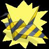 ianfurno's Paper Crane
