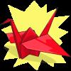 Red crona