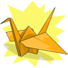 Lakekat's Paper Crane