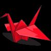 Senbazuru Crane