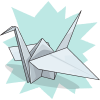 Icfrosty's Paper Crane