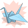 Minions1's Paper Crane