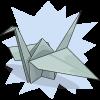 Crashbob's Paper Crane