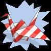 SunDevil21's Paper Crane