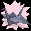 Shellynda's Paper Crane