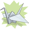 Bhow817's Paper Crane
