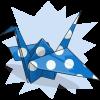 Maeglenus's Paper Crane