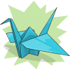 xavierkerichardson's Paper Crane