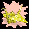 Happiness Crane