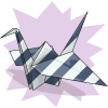 Sensoria's Paper Crane